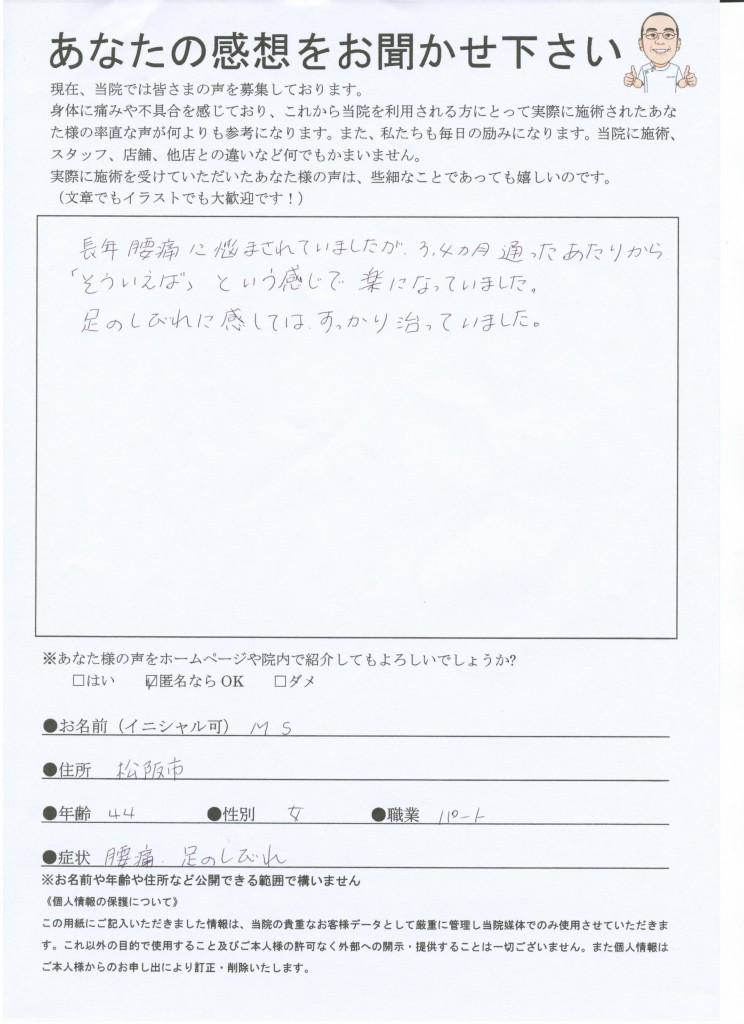 NO.2050佐藤美和さん